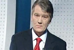 Yushchenko to take part in the elections-2006 along with dismissed friends