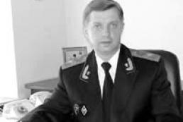 Drizhchany occupied Turchinov's chair