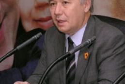 Yuriy Yekhanurov