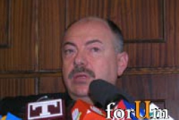Piskun: Zinchenko delivered proof of corruption