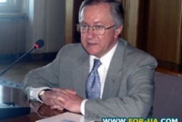Borys Tarasyuk held a meeting with Arabic Foreign Ministers in New York