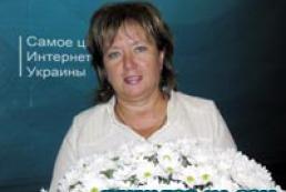 "Natalia Vitrenko has declared war to ""McDonalds"""