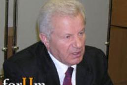 Alexander Moroz: nation should be governed by pols, rather than businessmen