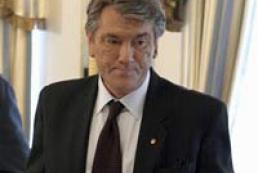 Yushchenko has dismissed Sivulsky