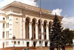 The International Ballet Festival opens in Donetsk