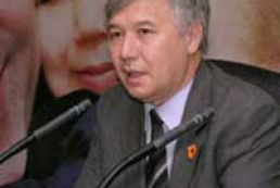 Yekhanurov to resign from the post of NSNU leader