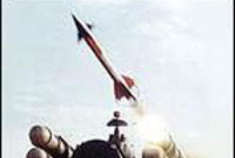 Ukraine resumes missile tests in Crimea