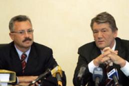 President introduces Sergey Golovaty