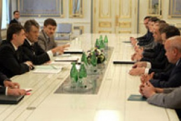 President met with National Television and Radio Council