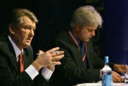 Victor Yushchenko about corruption in Ukraine