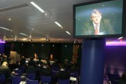 Yushchenko: Ukraine's economy has started to stabilize