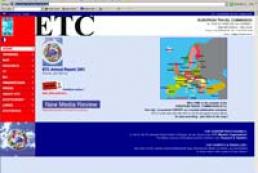 Ukraine entered the European Travel Commission