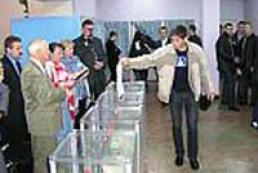 Ukrainian parliamentary elections to become important landmark on way to Euro-Atlantic integration
