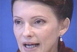 The crucial  mistake of Yulia Timoshenko
