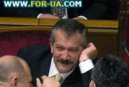 President Viktor Yushchenko sends bill on restitution of Ukrainian citizens' savings back to Parliament