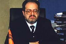 Civil Liberties Fund Representative Alex Goldfarb on Yushchenko's poisoning and Gongadze's murder