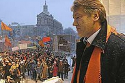 Ukraine is on the edge of 5,000 drivers strike