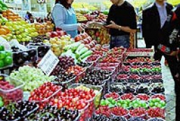 Food Market: minor fluctuations of prices in internal food market of Ukraine