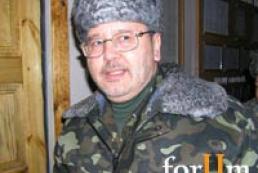 Ukraine's Defence Minister visits Iraq
