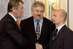 President of Ukraine met European Socialist