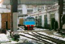 Ukrainian Railway Lines Company is concerned about ecological problems