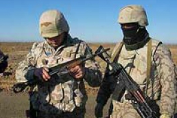 Ukraine's military delegation visits Croatia