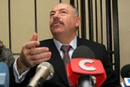 Svyatoslav Piskun has been reinstated in the office of PG
