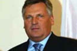 President of Poland to visit Ukraine