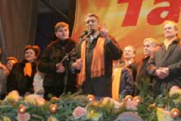 One Year On, Ukraine's Orange Revolution Pales