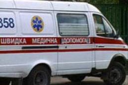 Ukrainian medical workers to strike