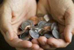 Ukraine has recieved passing mark in the economic theory