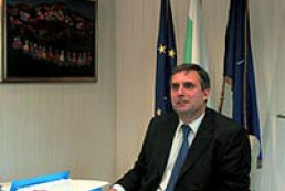 The Deputy Prime Minister of Bulgaria and Foreign Minister comes to Ukraine