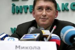 Melnichenko to be interrogated on TV air