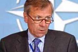 NATO appreciates greatly the progress made in NATO-Ukraine relationship