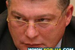 Chervonenko was appointed Head of Zaporizhzhya Regional State Administration