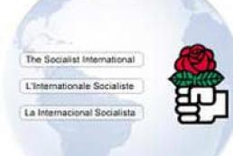 The Secretary General of the Socialist International visits Ukraine