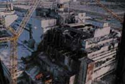 Yushchenko: Chornobyl won't become a cemetery for nuclear wast