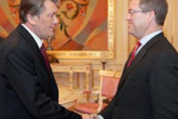 President met with Deutche BankManaging Director
