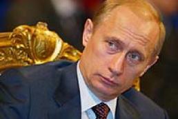 President of Russia congratulates President of Ukraine