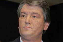 Interview with Victor Yushchenko