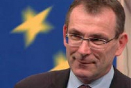 The EU Comissioneer hails Ukraine-Russia gas deal
