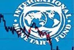 IMF worries about the consequences of gas dispute