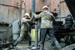 Ukraine extends its own gas production