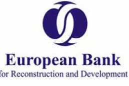 EBRD discussed the Chernobyl Shelter project