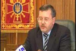 Ukraine's Defence Minister on lighthouse conflict