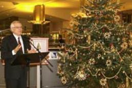 The Eropean Parliament invites Yanukovich and Timoshenko in Brussels