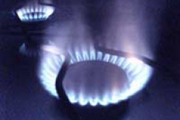 Cold weather caused increase of gas consumption in Ukraine