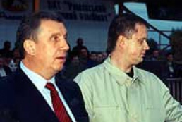 Ex-Governor of Sumy Volodymyr Shcherban has been let out on bail