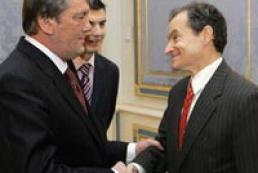 President of Ukraine met Daniel Fried