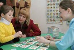 Kateryna Yushchenko visited children's hospitals in Mykolayiv